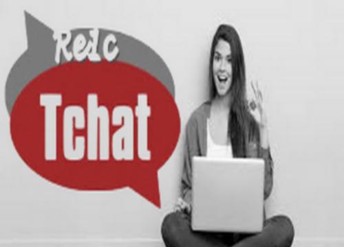 dialogue et rencontre en ligne)