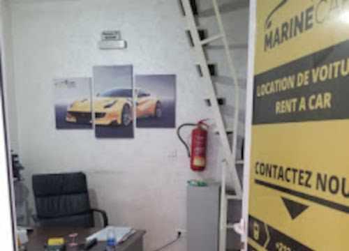 Voitures de location Marrakech pas cher | New Vision Auto